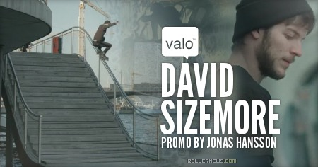 David Sizemore - Valo v13, Promo Edit (2015) By Jonas Hansson