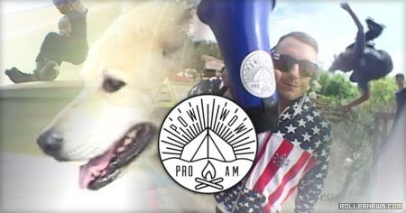 Panhandle Pow-Wow 2015: Edit by Pablo Porta