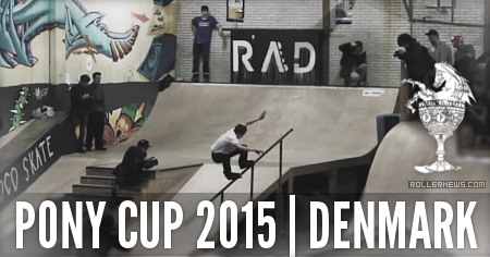 PonyCup 2015 (Denmark): Video + Results