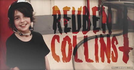 Reuben Collins: Riff Raff Clips by Lewis Bowden