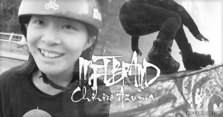 Chihiro Azuma (Japan): MFTBrand Edit (Teaser)
