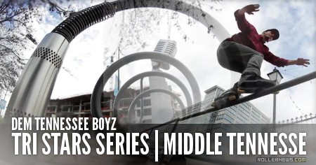 Tri Star Series: Middle Tennessee (2015)
