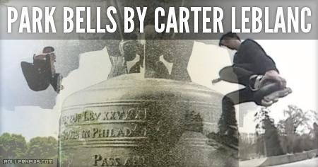 Park bells: Edit by Carter Leblanc