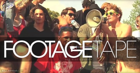 Footage Tape Episode 4 (Bonus): A-Town Stomp 5 (2014)