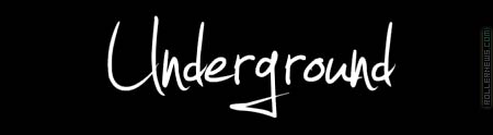 Underground: Documentary by Matt Caratelli