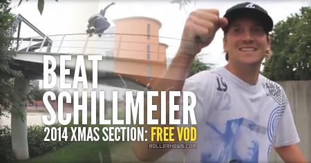 Beat Schillmeier: 2014 X-Mas Section (Free VOD)