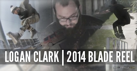 Logan Clark (Iowa): 2014 Blade Reel