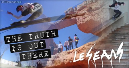 Le Sean's III (2015) The Truth Is Out There