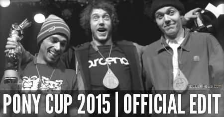 Pony Cup 2015 (Denmark): Official Edit by Karsten Boysen