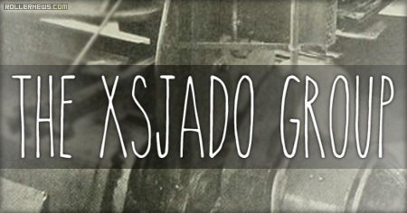The Xsjado Group by Craig Spaven (2014+2015)