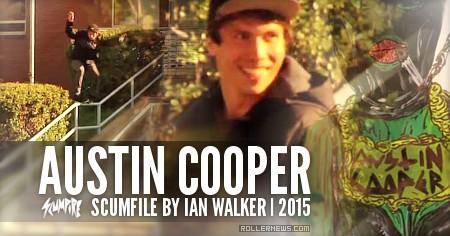 Austin Cooper: Scumfile by Ian Walker (2015)