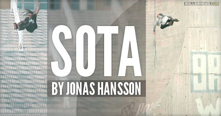 State of the Art (2015) by Jonas Hansson: Teaser