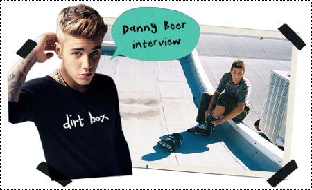 Danny Beer (Canada): Dirt Box Interview + Edit (2015)