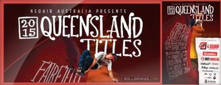 QLD Titles 2015 (Australia)