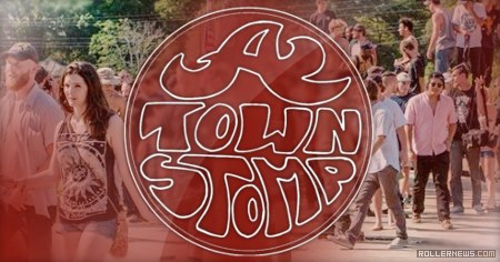A-Town Stomp 2015: Fundraiser + Promo Edit
