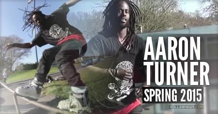 Aaron Turner: Spring 2015, Tru Apparel Edit
