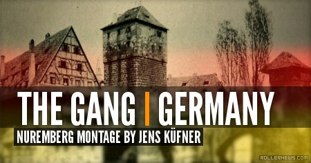 The Gang (Germany): 2014 Edit by Jens Kufner