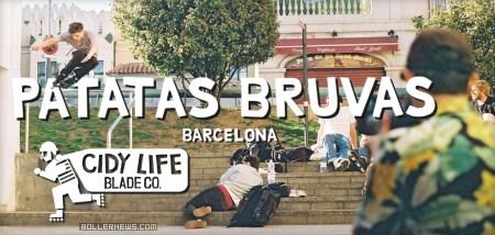 Cidy Life: Patatas Bruvas (Barcelona, 2015)