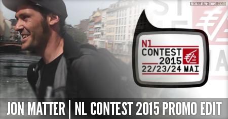 Jon Matter (France): NL Contest 2015, Promo Edit