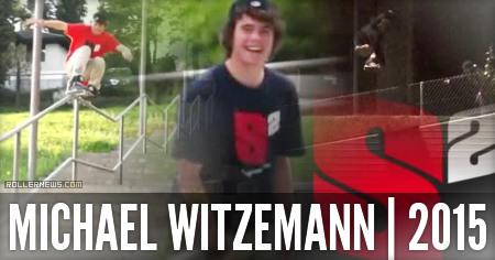 Michael Witzemann (Austria): Skate Solution, 2015 Edit