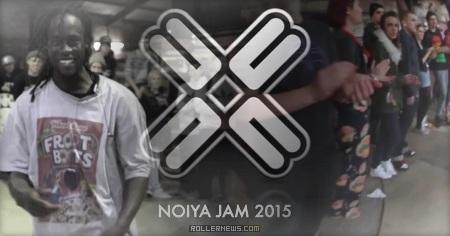 Noiya Jam 2015: Promo Edit