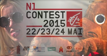 NL Contest 2015 (France): Day 1 Highlights