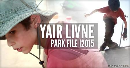 Yair Livne (12) XCCV park file 2015