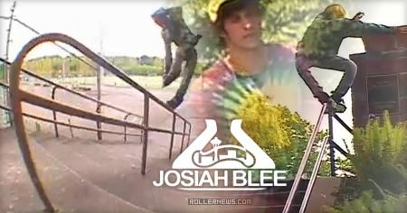 Josiah Blee: Spring 2015 by Carter Leblanc