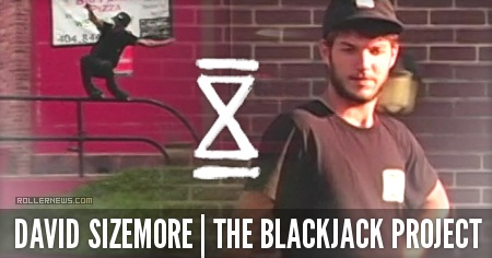 David Sizemore - Introduction to The Blackjack Project (2015) by Chris Smith
