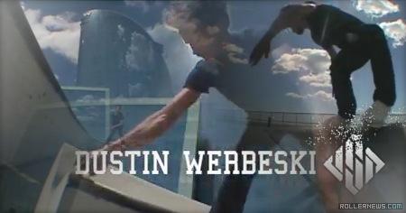USD VII 2015: Barcelona Session with Dustin Werbeski