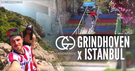 Grindhoven x Istanbul (2015)