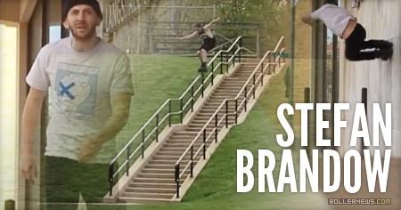 Stefan Brandow: Cult 2015 Edit