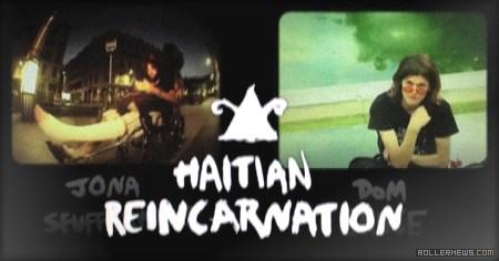 Haitian Reincanation Tour (2015)