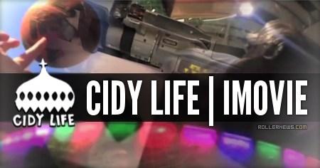 Cidy Life: iMovie (UK, 2015)
