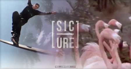 Jon Fromm: Sic Urethane Promo by George Holmquist