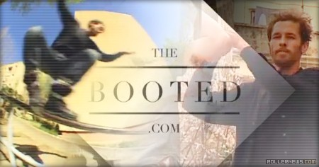 Dustin Werbeski x The Booted (2015)