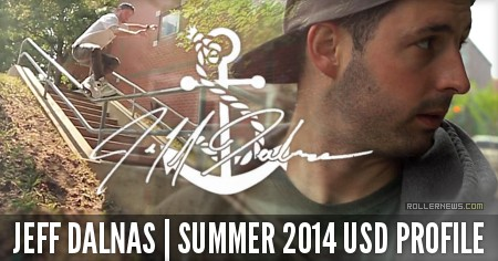 Jeff Dalnas: USD Summer 2014 Profile