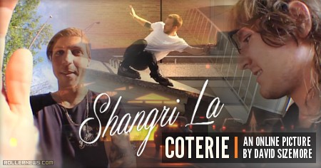 Coterie by David Sizemore (2014): Bonus Footage
