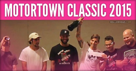 Motor Town Classic 2015