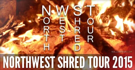 North West Shred Tour 2015