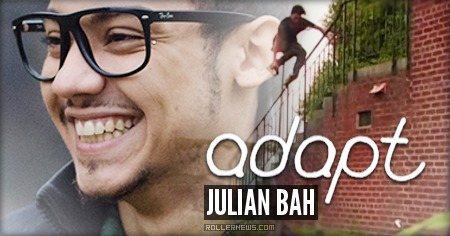 Julian Bah Wagner: Adapt 2015 Edit by Chris Smith