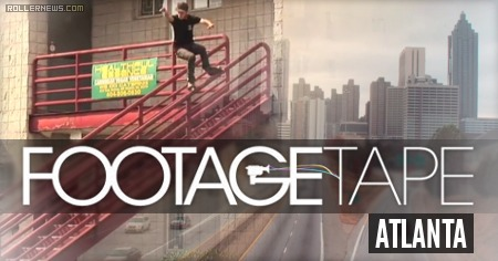 FootageTape: Episode 4 - Atlanta Section (2015)