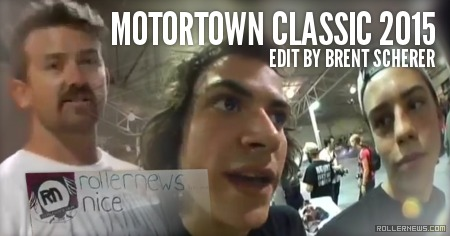 Motortown Classic 2015 by Brent Scherer