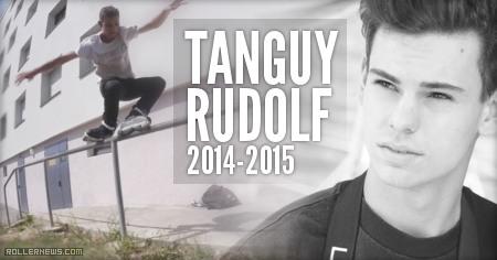 Tanguy Rudolf (16): 2014-2015 Edit