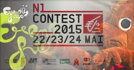 NL Contest 2015 (France)