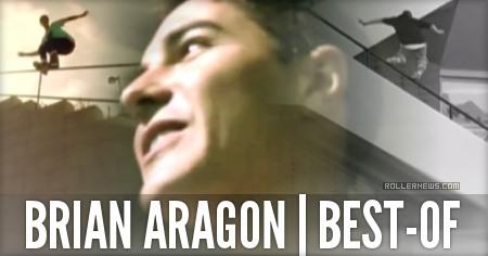 Brian Aragon: Legend Edit [Best-of]