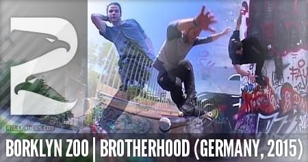 Borklyn Zoo Brotherhood (Germany, 2015)