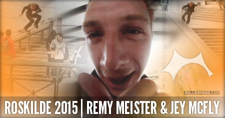 Hangover with Remy Meister & Jey Mcfly (2015) RAW