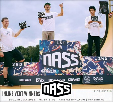 NASS 2015 Results
