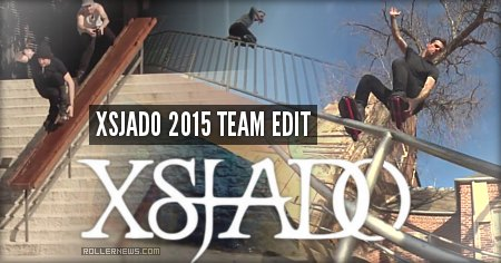 Xsjado Team Edit (2015)